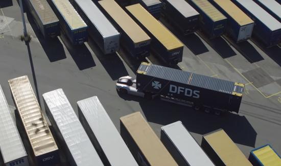 卡车晚报:7月起购车缴税有变化,沃尔沃将在码头测试自动驾驶卡车!