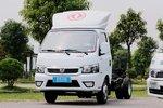 途逸VS祥菱M2 东风和福田谁更懂用户 ?