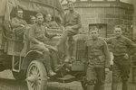 汽车标准化 从100年前这台美国卡车开始