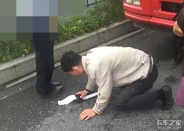 从快递员吃药自杀到卡车司机扣12分下跪求饶,这个行业怎么了?