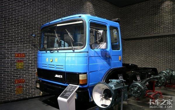回顾中国汽车工业史,哪款卡车最值得铭记?