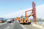 虎门大桥6月19日、20日晚间交通管制!