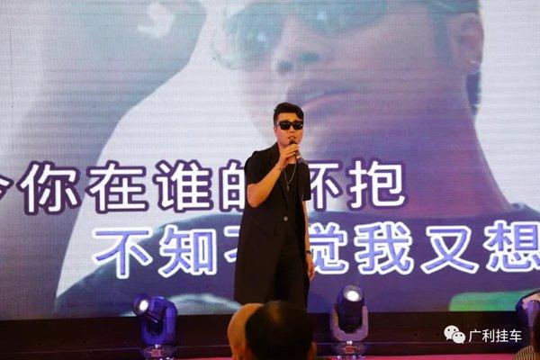 成立5周年君宇�V利客�舸鹬x���A�M成功