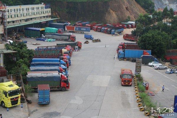 卡车散户注定会退出市场,是时候考虑该如何转型了