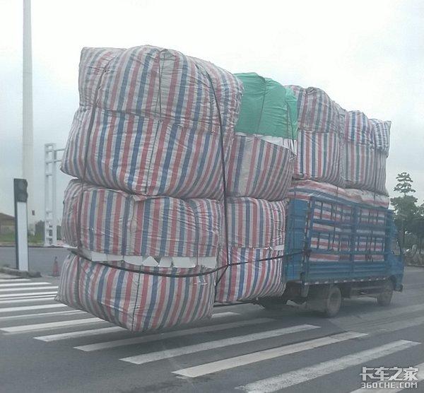广州现超长载货车前四后八总长约16米