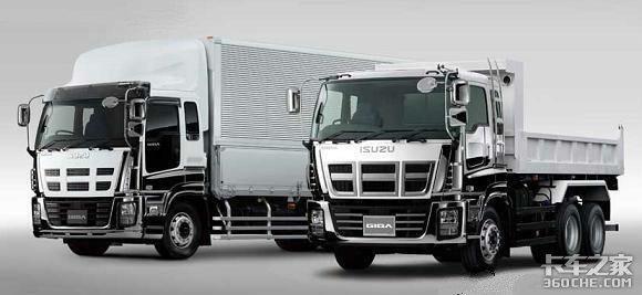 日系卡车的精髓是什么?为何会折戟中国?