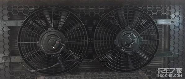 这3种驻车空调,哪个制冷效果最好?