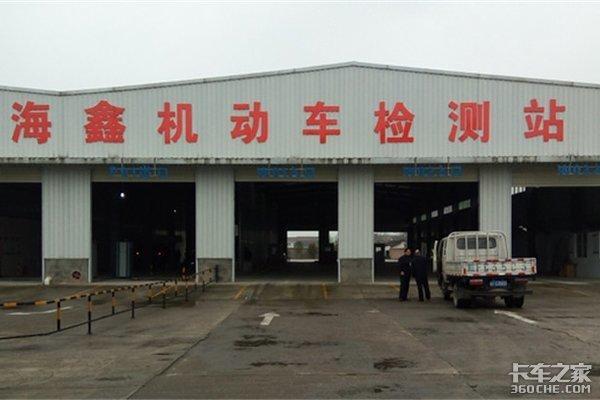 卡车周爆:祁县打响国三停检第1枪
