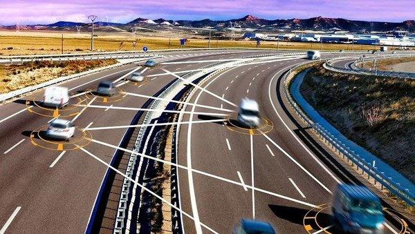 中国汽车工业协会发布国内首个智能网联汽车信息安全标准