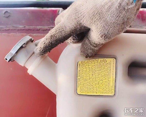 卡车司机不一定会修车,但这些常见故障一定要知道