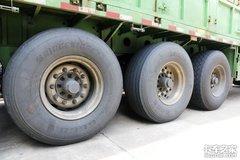 高效防爆胎 卡车轮胎上的三种安全设备