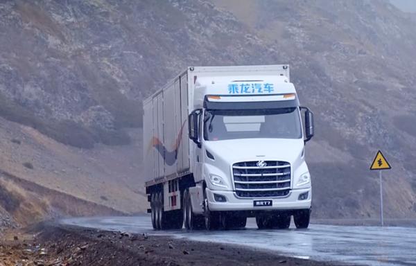 是什么样的执着,让东风柳汽矢志不渝坚持造长头卡车?