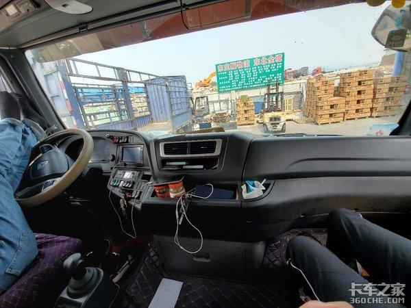 对话驾驶员:高配AMT汕德卡开起来怎么样?
