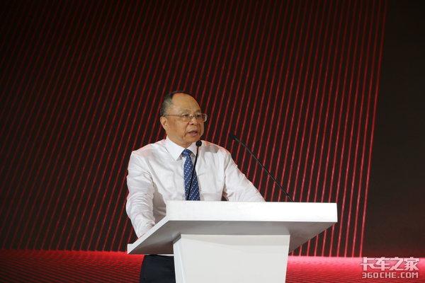 创新无极限,挑战不可能康明斯百年至美中国行暨福康智慧动力发布