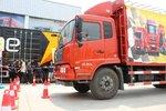 东风天龙中国卡车驾驶员大赛―郑州站