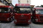 让利促销 深圳解放JH6牵引车现售28.3万