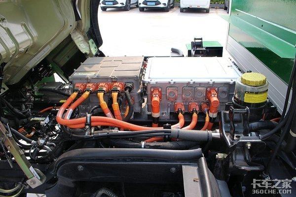 想要进步电动货车必须要解决这3个难题