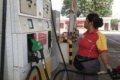 上半年油价8次上调 柴油共上涨275元/吨