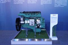解放动力品牌正式发布 多款发动机亮相