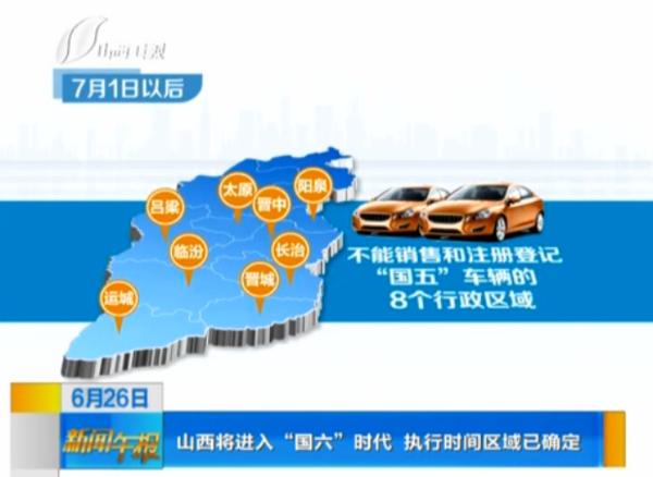 """卡车周爆:山西重点区域将进入国六时代;新能源微型车""""递哥""""上市"""