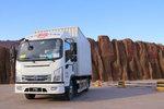 如何应对国六排放标准?看完比亚迪的全品系纯电动卡车就明白了