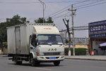 8月份:中国公路物流运价指数为98.1点