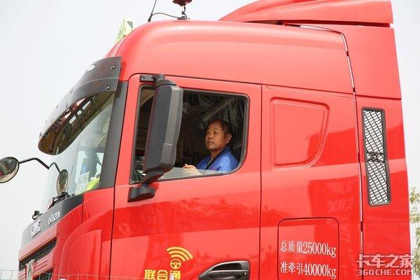 危险品运输安全重中之重一场比赛检验运输企业真本事