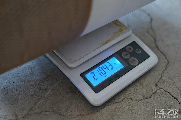 高端滤纸,原厂配套,价格竟然比杂牌还便宜,这空滤,真香!