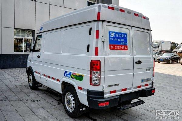 冷藏车的那些事:国内常见冷藏车厢品牌