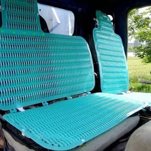 酷暑来临高温持续卡车司机的防中暑指南