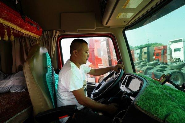 四川创虎:卡车人与卡车不得不说的故事