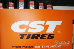 强劲:CST正新轮胎在欧洲市场开拓项目