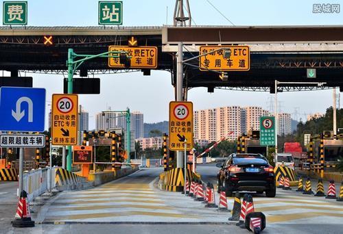 告别高速停车收费时代,ETC成为未来的宠儿