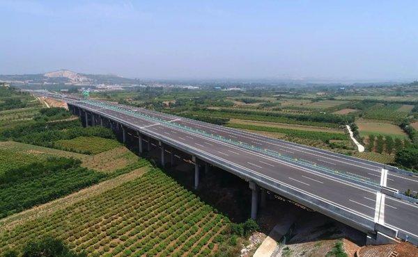 交通运输部:泰东高速公路提前6个月通车