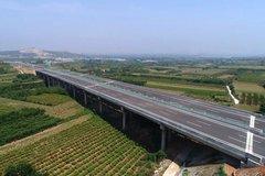 交通运输部:泰东高速路提前6个月通车