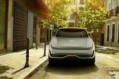 欧盟:近期要电动车加装仿引擎噪声设备