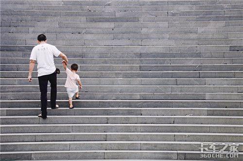 爸爸,我想变成你的方向盘,一直陪在你身边