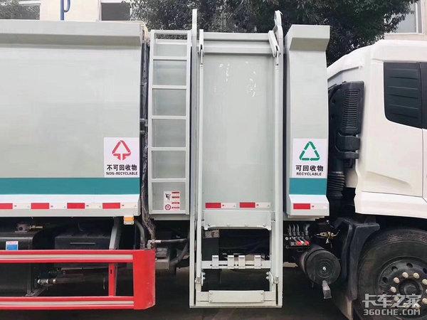 垃圾分类开始实施,垃圾车准备好了吗?