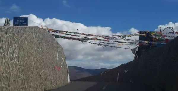 售价19.8万元起的缔途房车开上世界第一峰珠穆朗玛峰