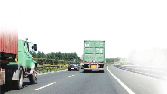 推广ETC实现高速公路不停车快捷收费