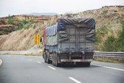注意!成都绕城外环路段施工  货车早晚高峰限行,附详细路线!