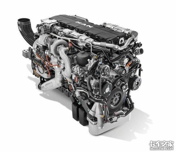 柴油发动机的历史与辉煌(三):百家争鸣