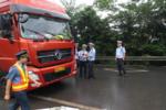 交警:九月开始 货车高速行驶迎来两个变化
