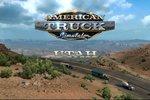 美国卡车模拟器新DLC将发布 定于犹他州