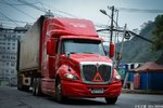 中国周边国家和地区卡车市场介绍-越南