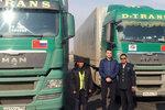 TIR国际运输新机遇 跨境运输将成新趋势