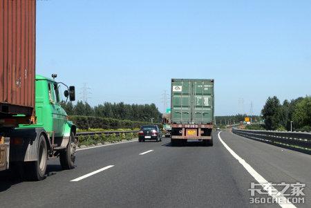 4.5吨及以下货车的驾驶员交通部有新规