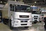 中国周边国家地区卡车市场介绍-俄罗斯