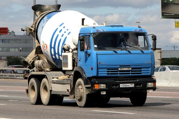 今时不同往日被欧洲卡车包围的俄罗斯卡车行业