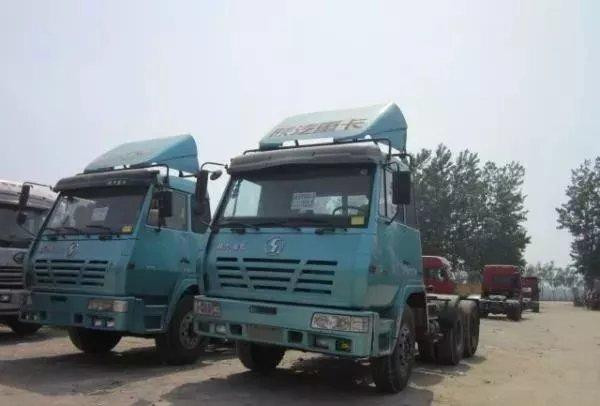 7月1日起一大批新规落地牵引车与挂车的安全指标又提高了